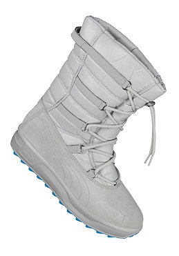 PUMA Womens Cimomonte II Nylon high/rise/cendre blue