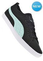 PUMA Womens Elsu Bluchertoe Canvas black-blue light