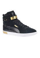 PUMA Womens PC Femme Mid WR black-white