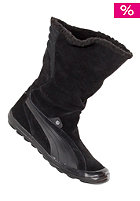PUMA Womens Zooney Mid Boot WTR black/black