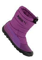 PUMA Womens Zooney Nylon Boot purple magic/black