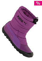 Womens Zooney Nylon Boot purple magic/black
