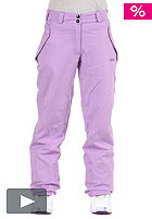 PYUA Womens Floated Pant hyacinth
