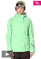 PYUA Womens Inspired Jacket summer green
