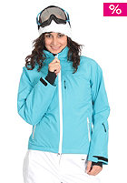 PYUA Womens Sonnighorn Jacket blue