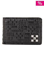 QUIKSILVER 777 X6 Wallet black
