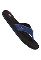 QUIKSILVER Abyss Sandals blue black blue