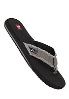 QUIKSILVER Abyss Sandals grey black grey