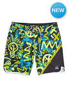 QUIKSILVER AG47 New Wave new wave black