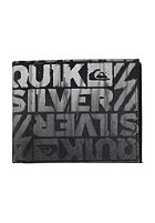 QUIKSILVER All I Need B X6 Wallet asphalt