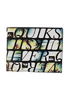 QUIKSILVER All I Need B X6 Wallet sunset