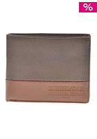 QUIKSILVER All Time Wallet L choc basco