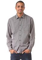 QUIKSILVER Allman L/S Shirt tarmac