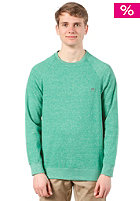 QUIKSILVER Almeta Fleece Sweat greeny