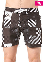 QUIKSILVER Atomic Boardshort black