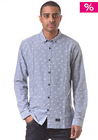 QUIKSILVER Bad Moon L/S Shirt badmoonairforce