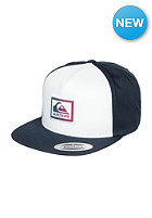 QUIKSILVER Barked white