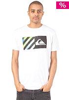 QUIKSILVER Baseline S/S T-Shirt white
