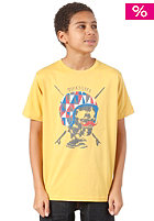 QUIKSILVER Basic Youth S/S T-Shirt sunset