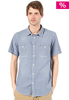 QUIKSILVER Baystreet S/S T-Shirt indigo