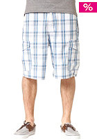 QUIKSILVER Be Still Cargo Short white