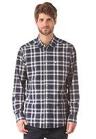 QUIKSILVER Biscay L/S Shirt navy blazer