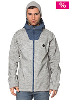 QUIKSILVER Blade Shell Jacket deep blue indigo