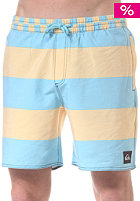QUIKSILVER Brigg Volley EA17 Boardshort sunset gold