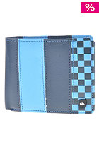 QUIKSILVER Brigg Wallet washed navy