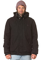 QUIKSILVER Brooks Jacket black