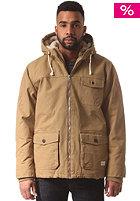 QUIKSILVER Brooks Jacket british khaki