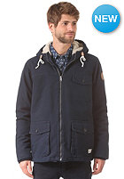 QUIKSILVER Brooks Jacket navy blazer