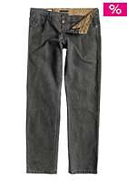 QUIKSILVER Canvas 5 Pant dark grey