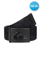 QUIKSILVER Cash Cow Belt vintage black