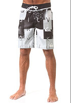 QUIKSILVER Checkmate 19 anthracite - pattern_1