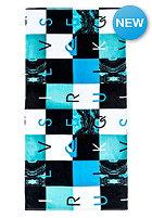 QUIKSILVER Checkmate Towel hawaiian ocean - solid