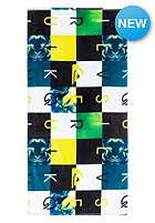 QUIKSILVER Checkmate Towel sulphur spring - solid