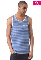 QUIKSILVER Coastal Feeder Tank Top bright colbalt