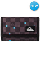 QUIKSILVER Collective Wallet metal