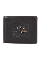 QUIKSILVER Control Wallet black