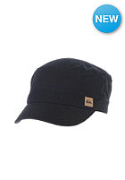 QUIKSILVER Cutty Cap anthracite - solid