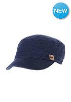 QUIKSILVER Cutty Cap navy blazer - solid