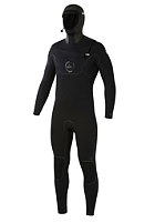 QUIKSILVER Cyp 543 Hooded Full Wetsuit black