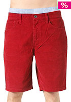 QUIKSILVER Decamp 5 Pockets Short sangria