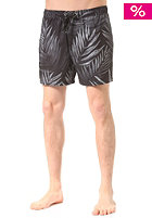 QUIKSILVER Deep Jungle VL15 anthracite - pattern_1