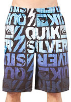 QUIKSILVER Dipped Jams Short pacific