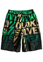 QUIKSILVER Dipped Youth Jams Short greeny