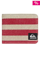 QUIKSILVER Dora Wallet original red