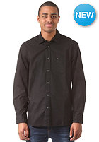 QUIKSILVER Elliot L/S Shirt black