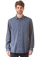 QUIKSILVER Elliot L/S Shirt dark denim